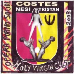 costes - holy virgin cult