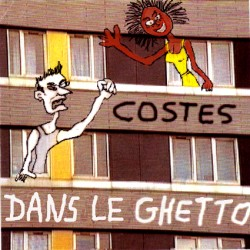 costes - in the ghetto