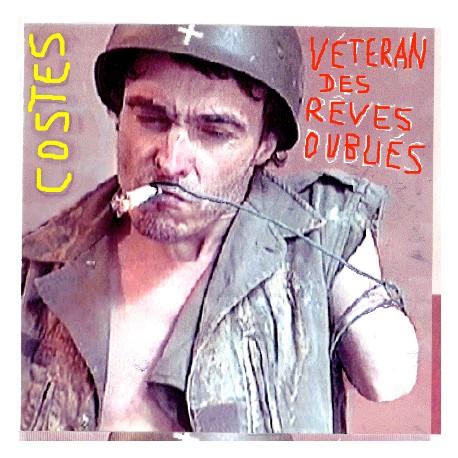 costes - veteran des reves oubliés