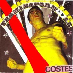 Terminator moule - CD 1992