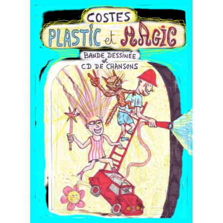 Costes - Plastic et Magic