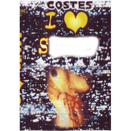 Costes - I love sniff