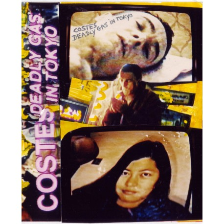 Costes - Deadly gas in Tokyo