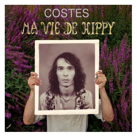 costes - ma vie de hippy