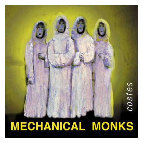 costes - mechanical monks