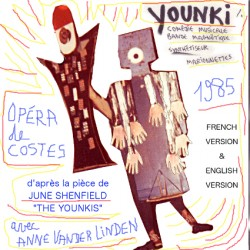 Younki - CDr 1986