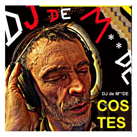costes - dj de merde