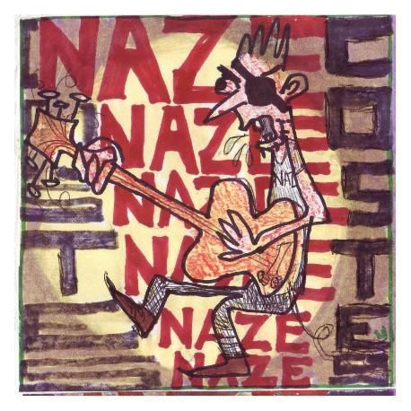 Naze - CDr 2007