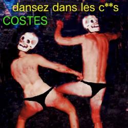 costes - dansez dans les culs