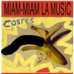 costes - miam-miam la musique