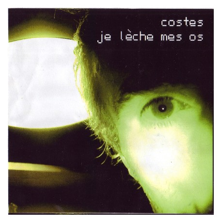 costes - je leche mes os