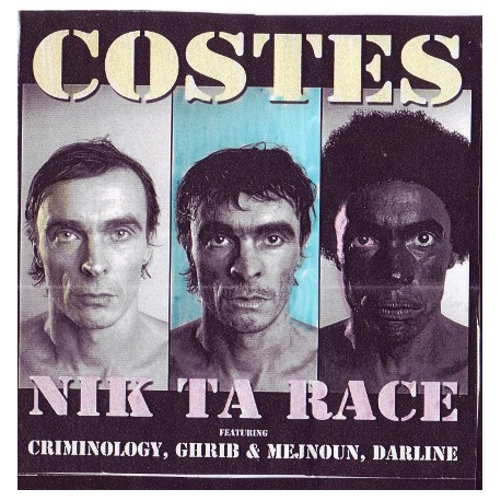 costes - nik ta race