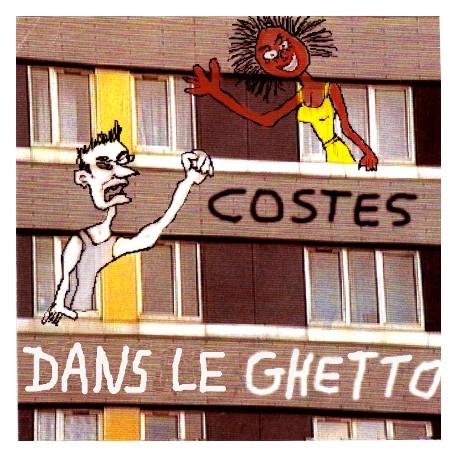 costes - in the ghetto