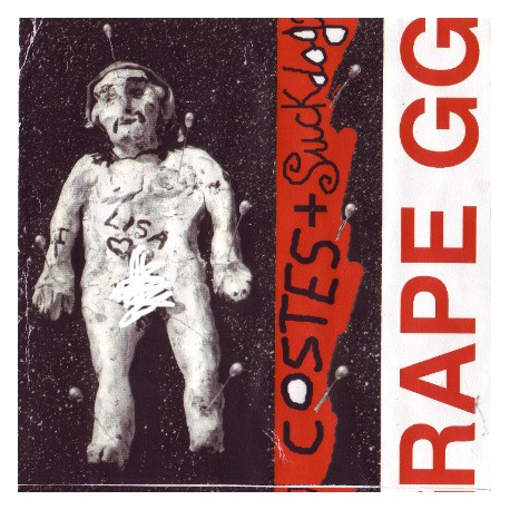 costes + suckdog - rape gg