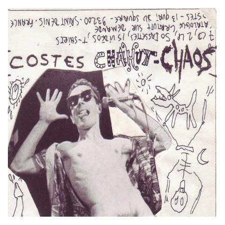 costes - chahut chaos