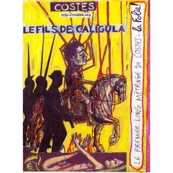 Costes - Le fils de Caligula