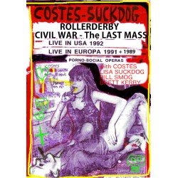 Costes - Civil war