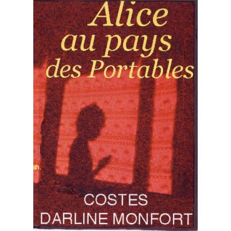 Costes - Alice au pays des portables