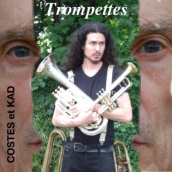 costes + kad - trompettes