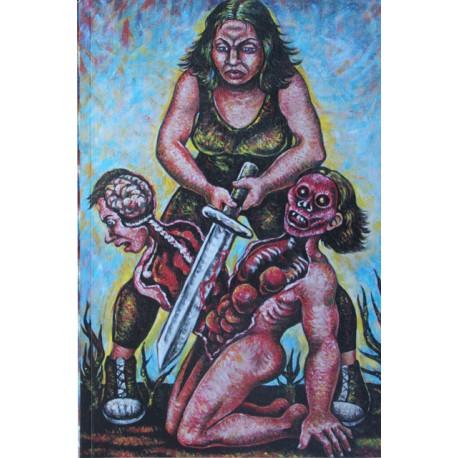 Carnage intime ( peintures )