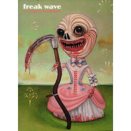 Freak wave 1 (revue)