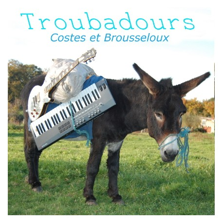 costes - troubadours