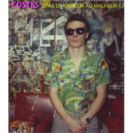 Bras d'honneur au malheur - 2 CDr 1990