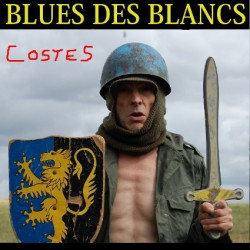 costes - le blues des blancs