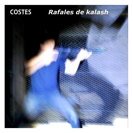 costes - rafales de kalash