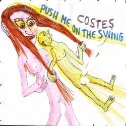 Push me in the swing - CDr 2018