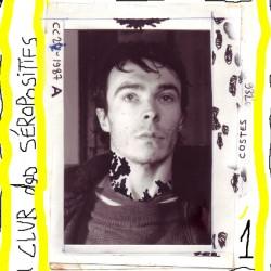 costes - club des séropositifs - 1987