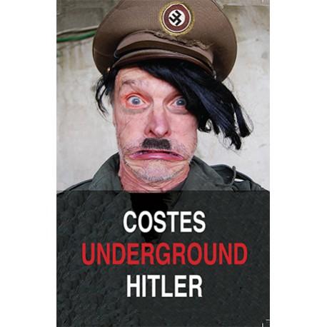 Costes - Underground Hitler