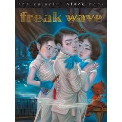 Frek wave 4 (revue d'art et de poésie)
