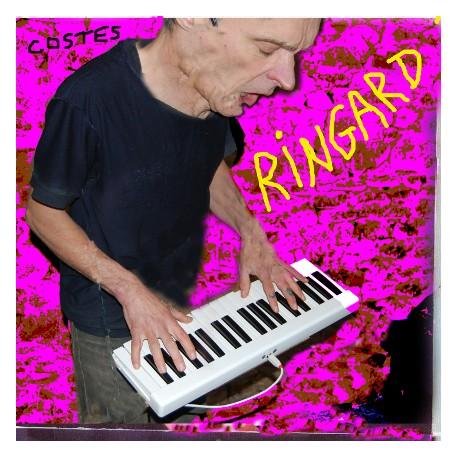 Ringard - CDr 2020